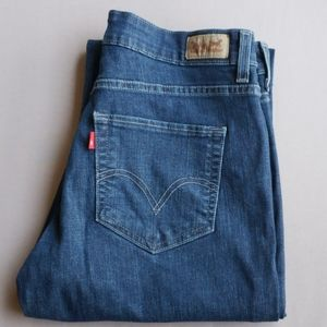 Levi's Perfectly Shaping Boot Cut 512 Jeans